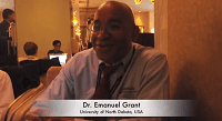 Dr. Emanuel Grant