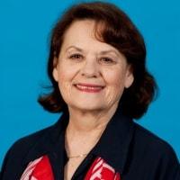 Dr. Joy Cameron-Dow