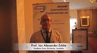 Prof. Ian Alexander Eddie