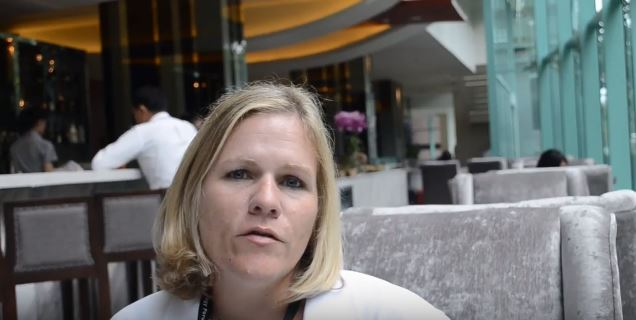 Dr. Courtney Wiest Stevenson