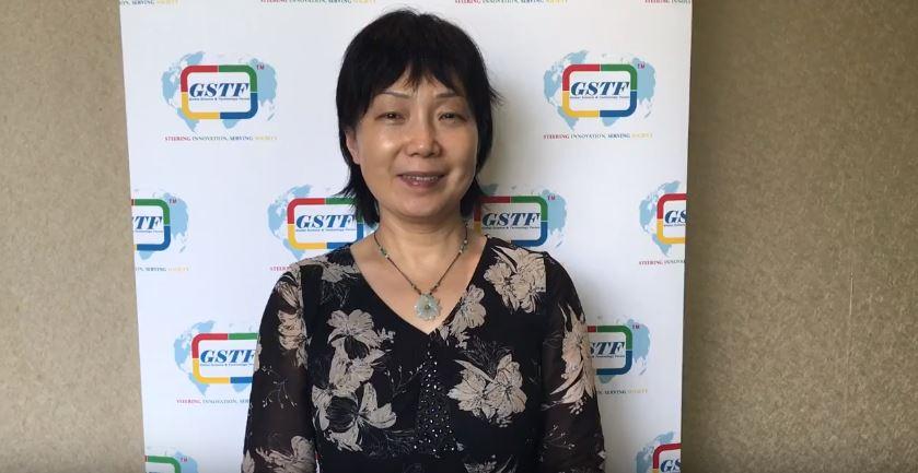 Dr. Fang Li
