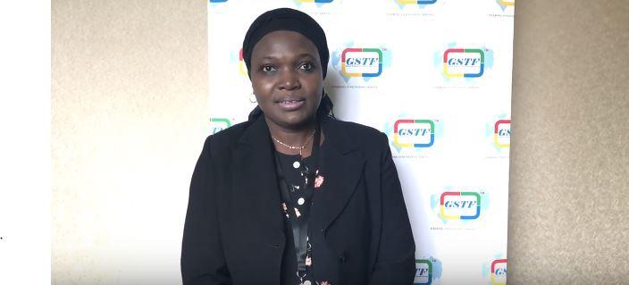 Dr. Ganiat Mobolaji Olatokun