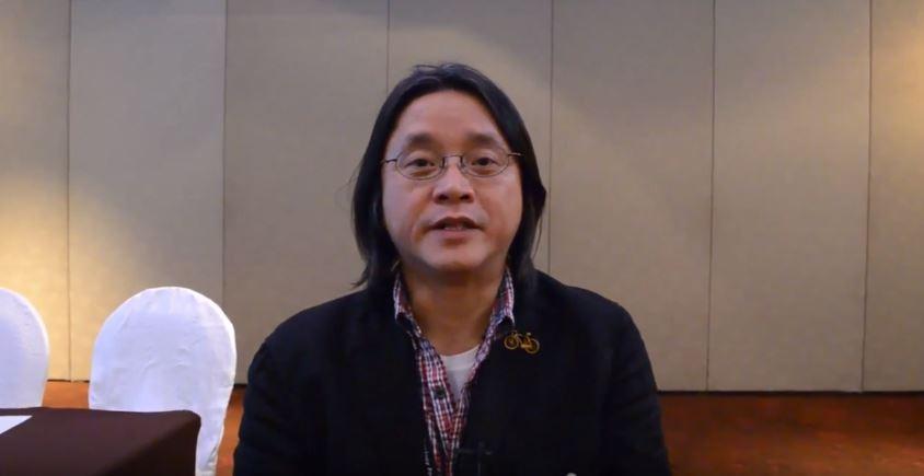 Dr. Ho-Mun Chan