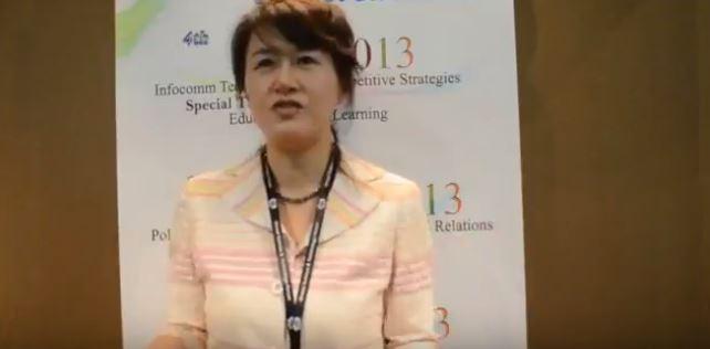 Dr. Hye-Jung Lee