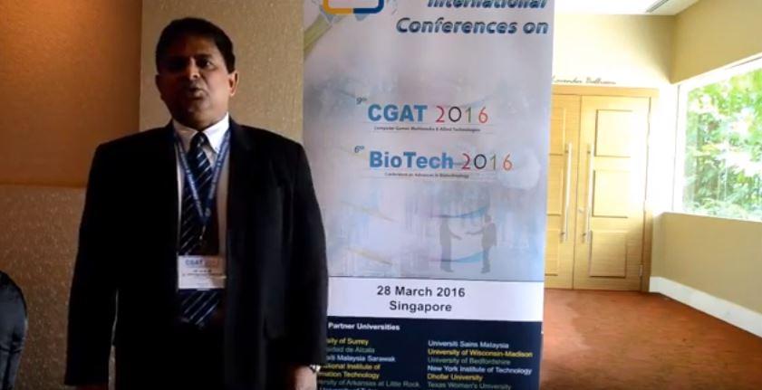 Dr. Kithangodage Lakshamn Jayaratne
