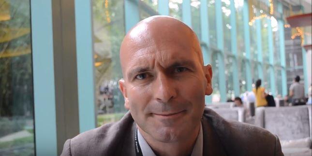 Dr. Nazario Zambaldi