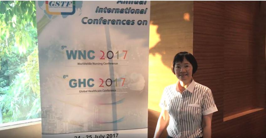 Dr. Susan Chow