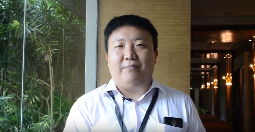 Dr. Xing Fan