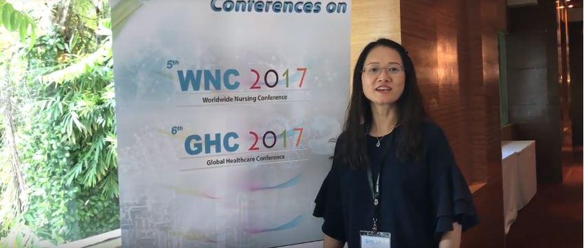 Dr. Zhanming Liang