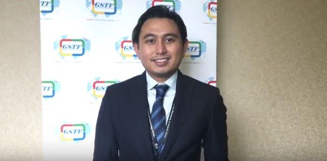 Mr. Chad Patrick Tolley Osorio