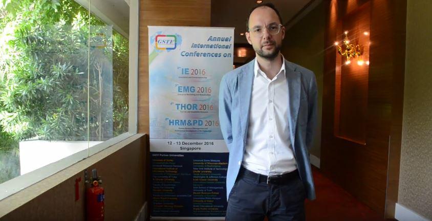 Mr. Michael Justus Reichert