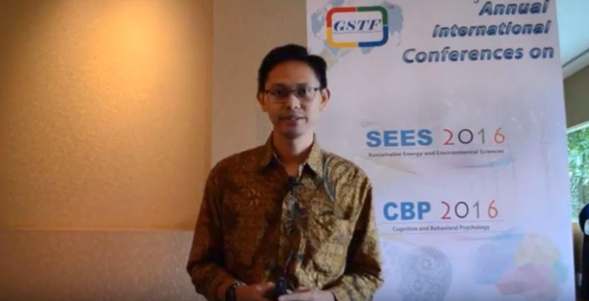 Mr. Tery Setiawan