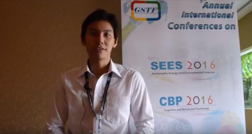 Mr. Yuen Siang Ang