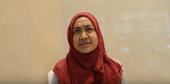 Mrs. Shaidatul Akma Adi Kasuma
