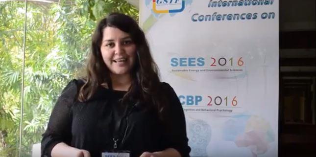 Ms. Elyssa Fawaz