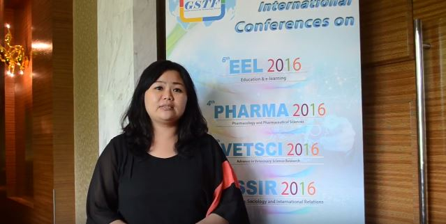 Ms. Siew Lee Chang