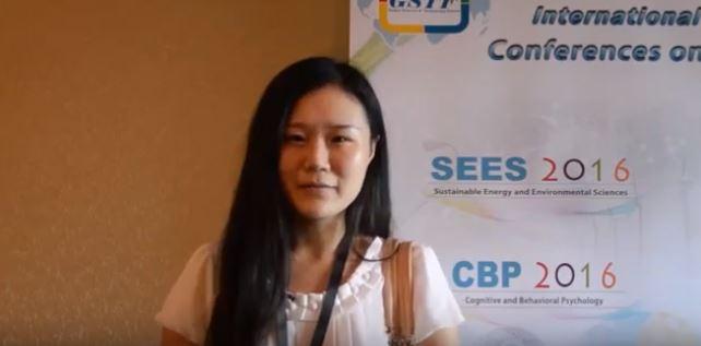 Ms. Yukun Ma