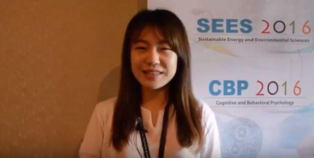 Ms. Yuri Lee