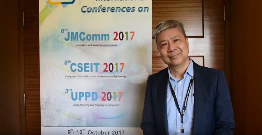 Prof. Kong Siu Cheung