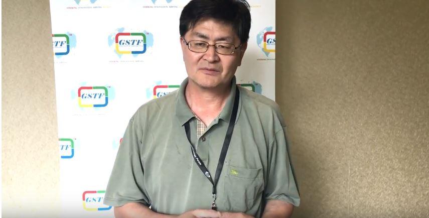 Prof. Sakae Onoda