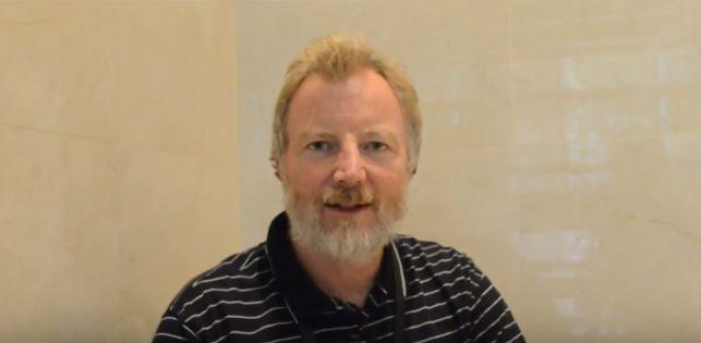 Prof. Tim Stott