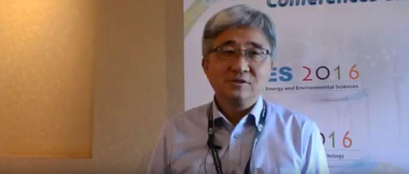 Prof. Yong Chil Seo